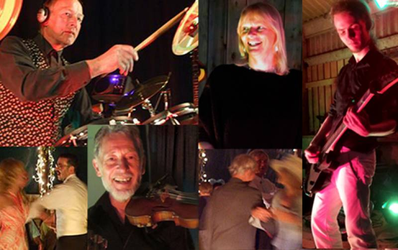 Ceilidh band for hire