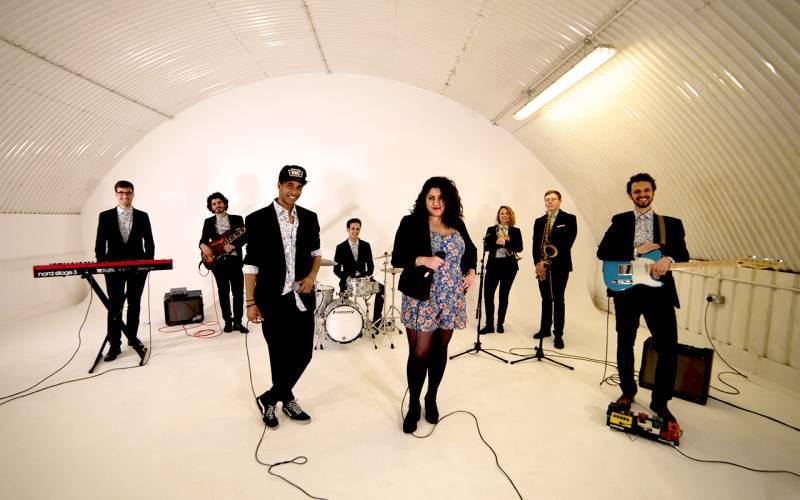 Hire a Soul Band