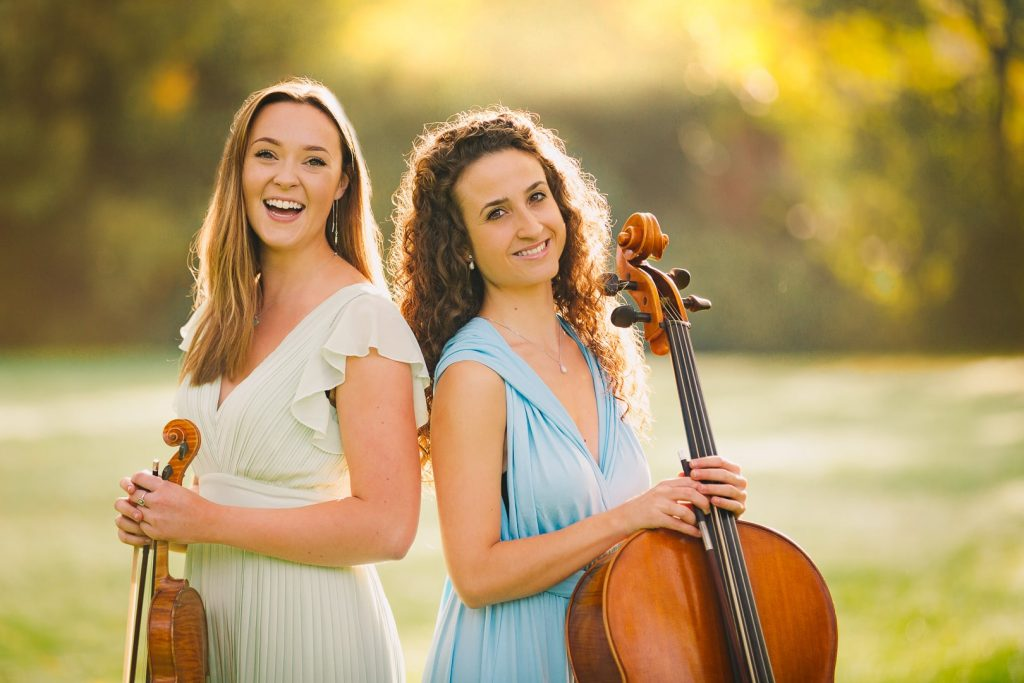 Classic string Duo