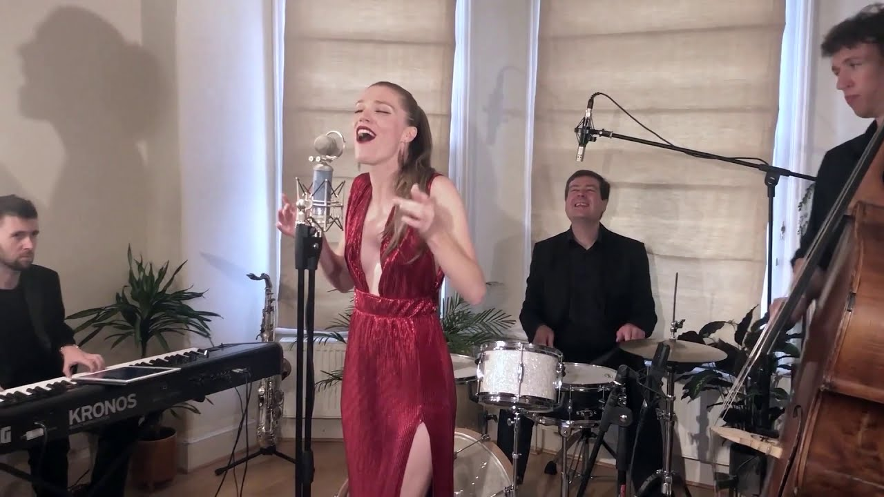 Jazz band for hire London