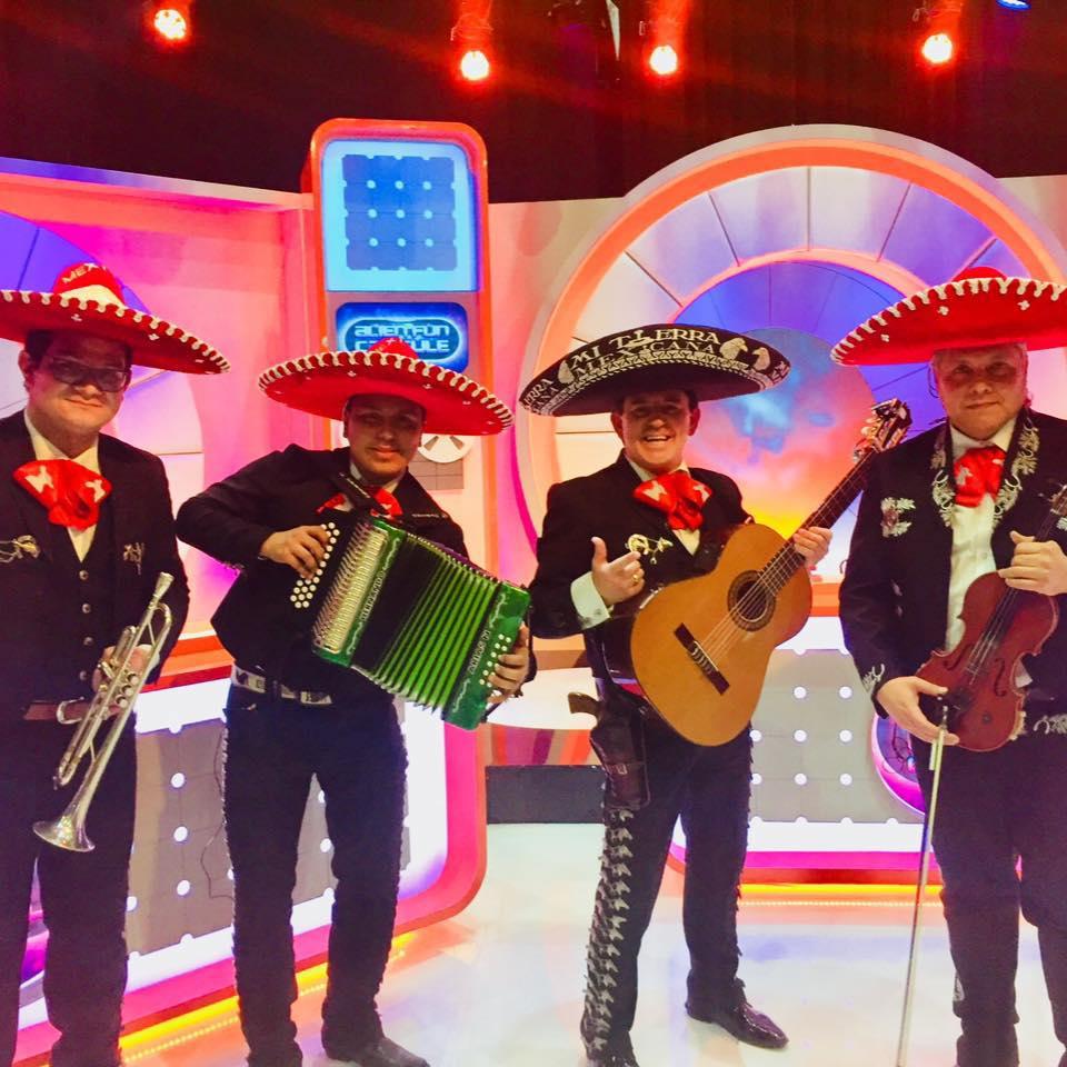 Hire a Mariachi band