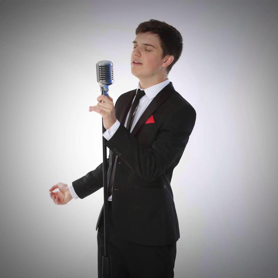 Ratpack Singer for hire