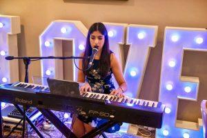 Wedding singer UK