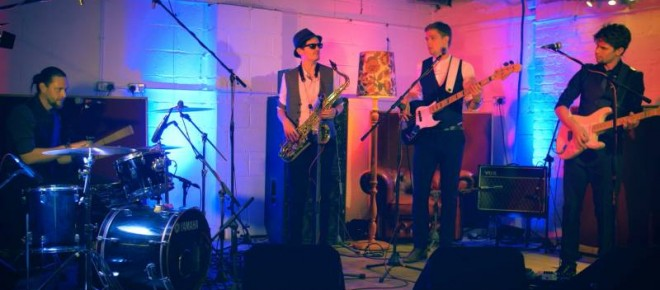 Party band for hire Liverpool