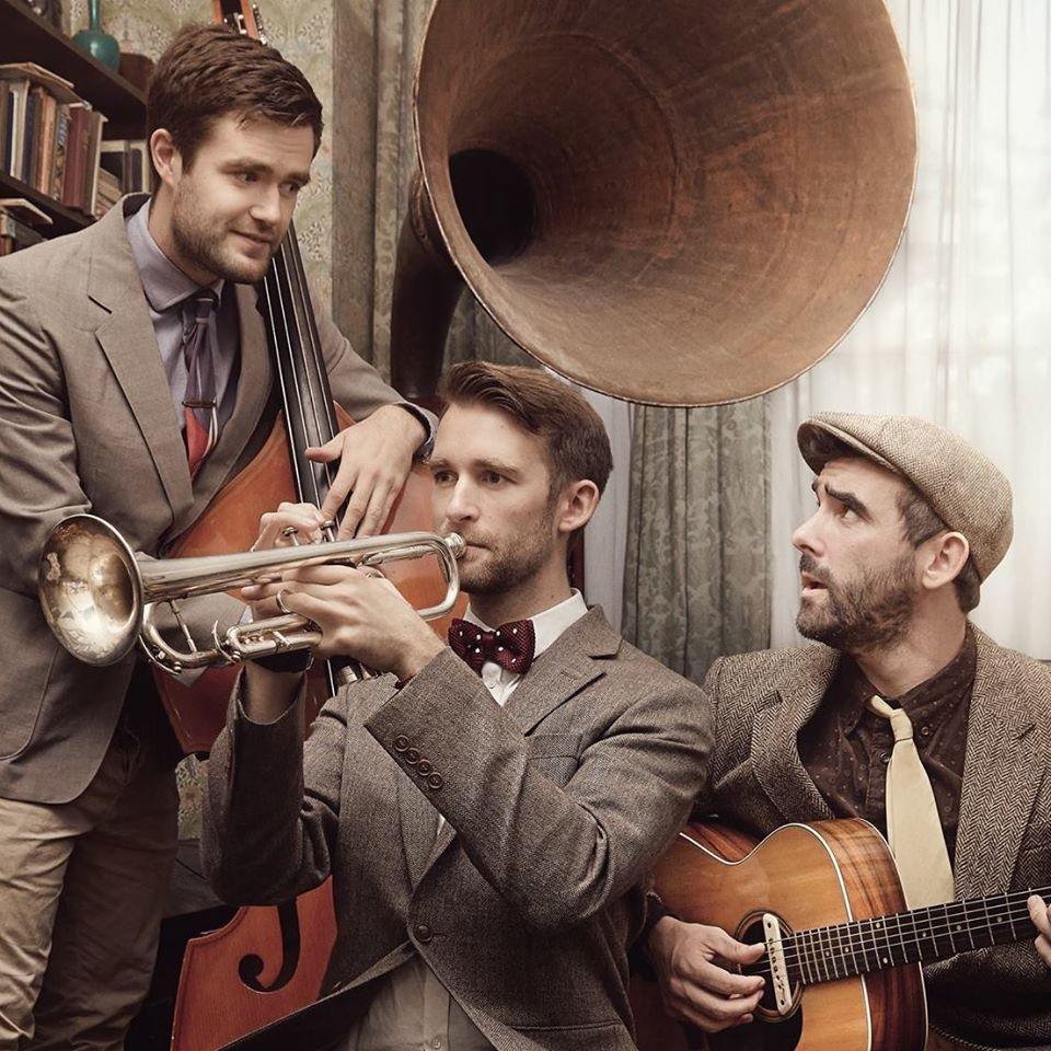 Vintage Swing Trio